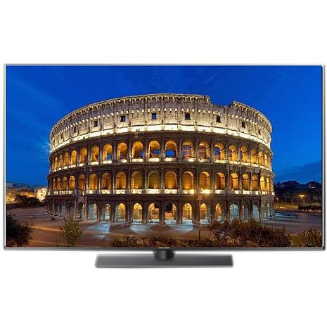 【Panasonic 國際牌】65吋抗藍光液晶電視 TH-65FX800W(含安裝)(不參加原廠贈品活動)
