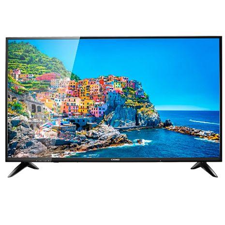 【CHIMEI 奇美】 40型低藍光液晶顯示器+視訊盒(TL-40A600+TB-A060)