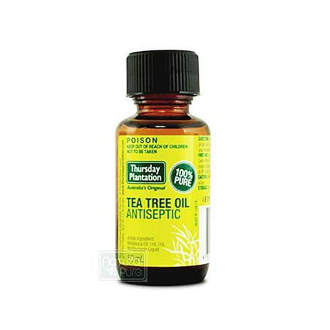 澳洲星期四農莊-茶樹精油(25ml/入)