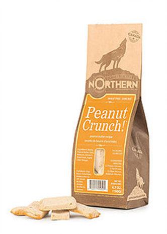 【Northern】加拿大天然手工餅乾(經典花生醬/190g)