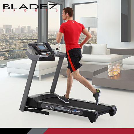 BLADEZ ARES S30 跑步機 ▼買再送好禮▼