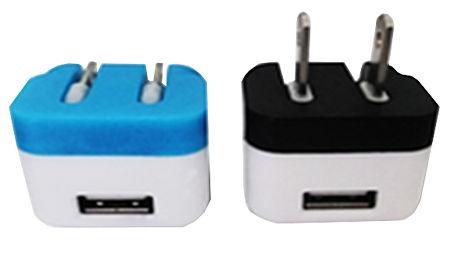 【MELON】USB壁充 旅充5V1A 單孔 (CH-029)