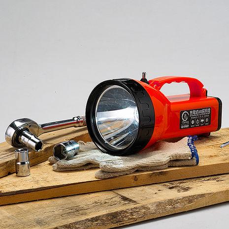 【威電WEITIEN】大功率LED探照燈 - LE-0989