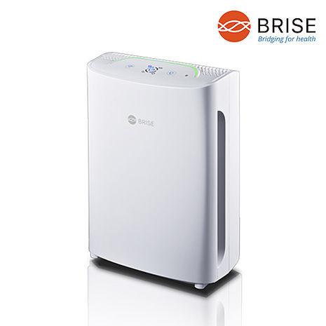 買就送【BRISE C200】全球第一台人工智慧醫療級 抗過敏空氣清淨機 (送濾網一年吃到飽)