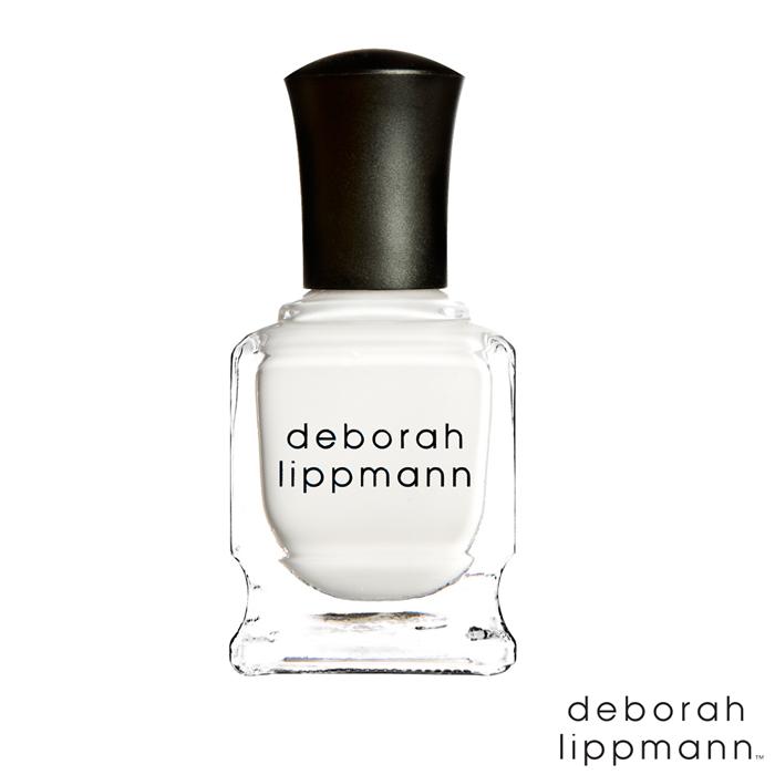 deborah lippmann奢華精品指甲油 Amazing Grace奇異恩典#20000
