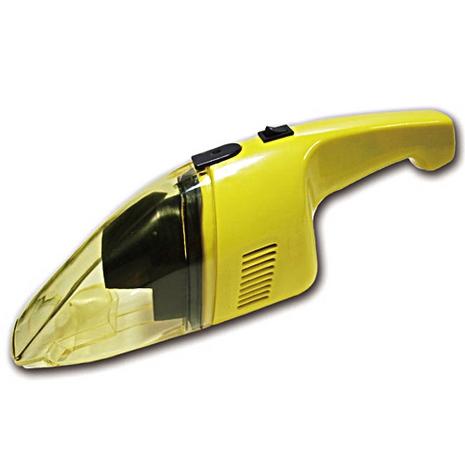 【APP限定】大黃蜂 家用(充電式)乾溼兩用吸塵器