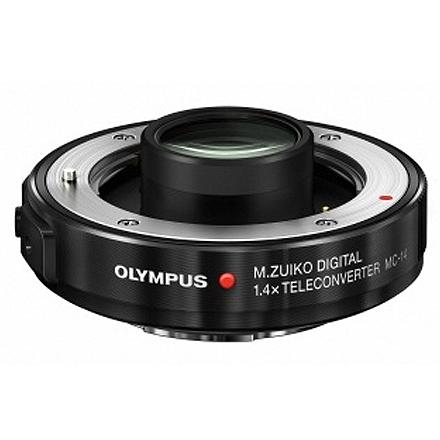 Olympus MC-14 1.4倍 加倍鏡 增距鏡(MC14元佑公司貨) 40-150MM