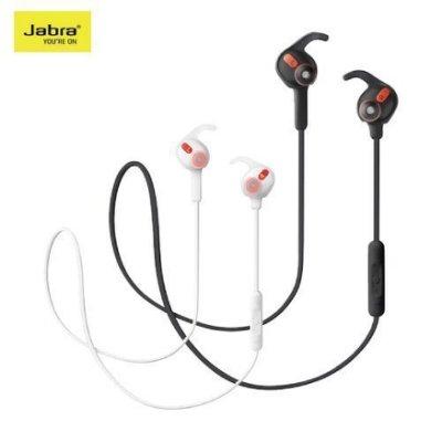 捷波朗 Jabra ROX Wireless HiFi NFC 防水運動型 入耳式藍芽耳機 藍牙 NFC 公司貨 (黑色)