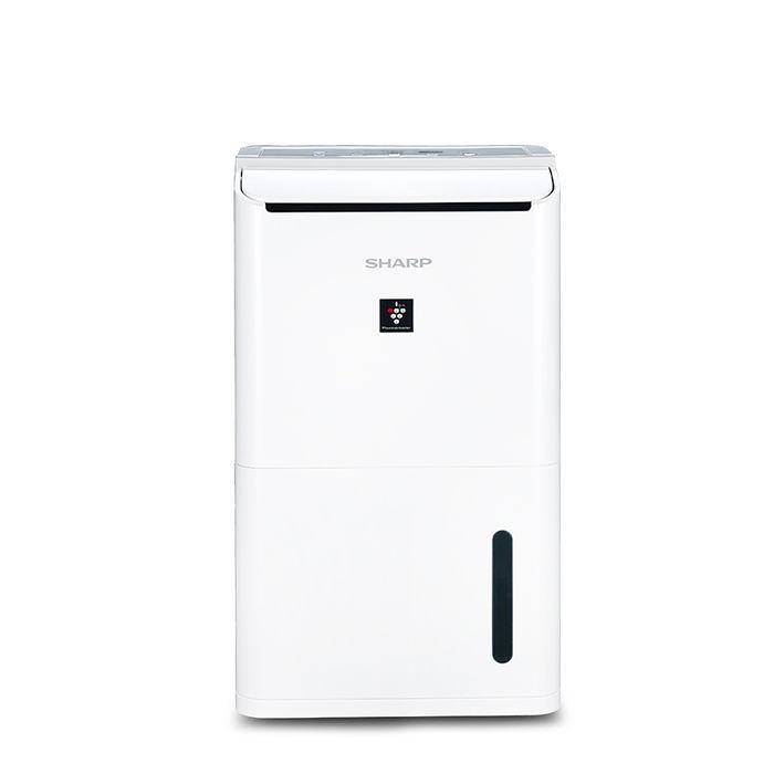 限量褔利品快搶★SHARP 夏普8L PCI自動除菌離子衣物乾燥除濕機DW-H8HT-W