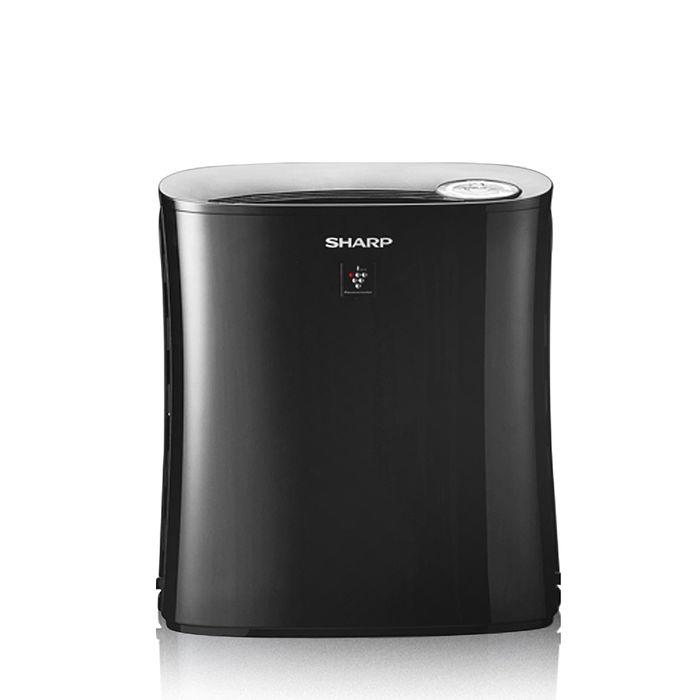 (結帳驚喜價) SHARP夏普6.4 坪自動除菌離子蚊取空氣清淨寶寶機FU-HM30T-B(歡慶myAir_PM2.5偵測器上市,限時優惠中)