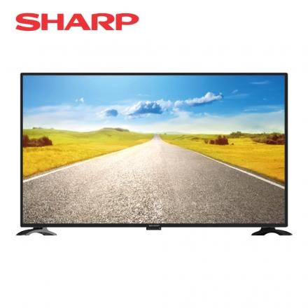 登錄送$2000禮券★SHARP夏普 40吋FHD 智慧連網液晶顯示器LC-40SF466T【電視特賣】