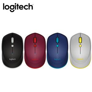 羅技Logitech M337 藍牙滑鼠紅