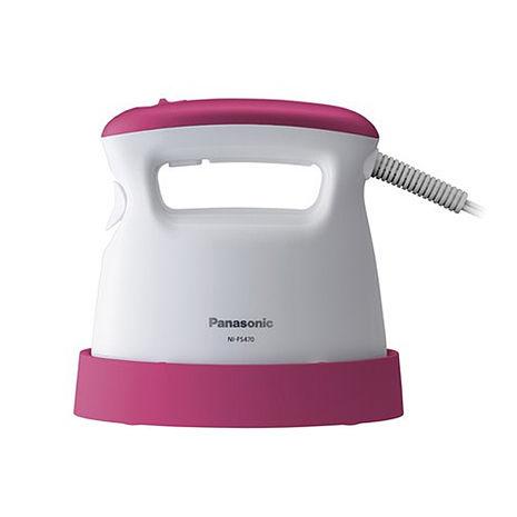 Panasonic 國際牌 掛燙 蒸氣電熨斗 NI-FS470