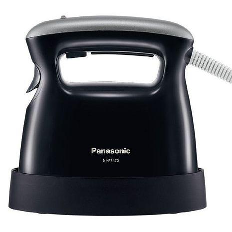 Panasonic 國際牌 掛燙 蒸氣電熨斗 NI-FS470/K