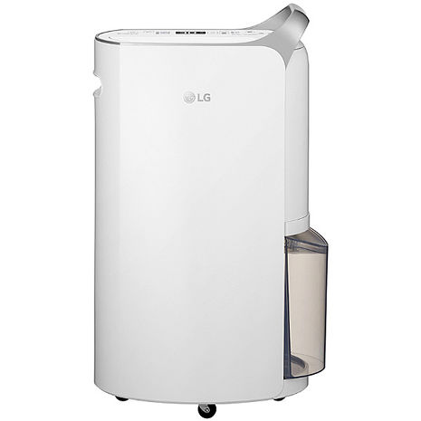 限期促銷 LG 樂金 RD171QSC1 17公升 變頻除濕機 PuriCare171除濕機+循環扇