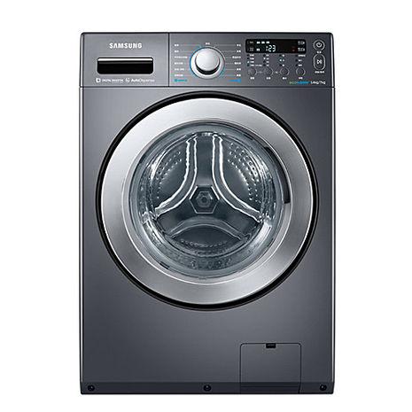 SAMSUNG 三星 WD14F5K5ASG/TW 14公斤變頻滾筒 洗脫烘 洗衣機