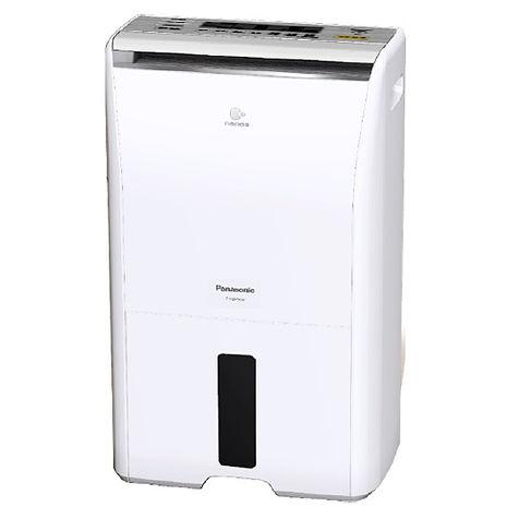 【Panasonic 國際牌】F-Y26FH nanoe 13L 清淨除濕機(除濕機特賣)