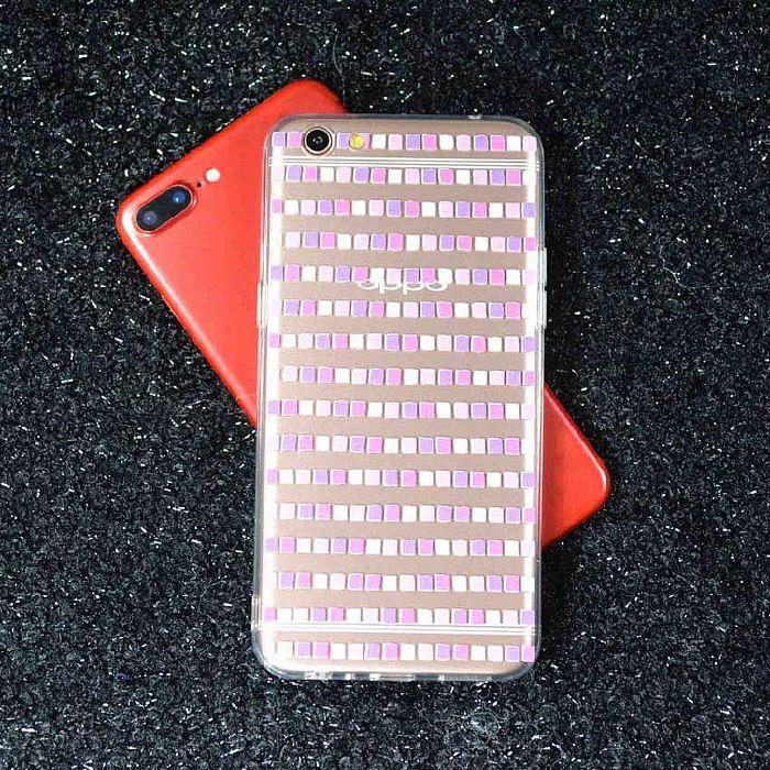 方塊磚Ms. Young Samsung S8/ Plus// S7/ edge// Note3/ 4/ 5 J5 Prime J7 Pro Prime手機殼Note4