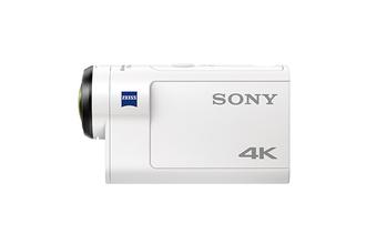 SONY FDR-X3000 運動攝影機 公司貨 ★贈電池(共兩顆)+16G高速卡+清潔組
