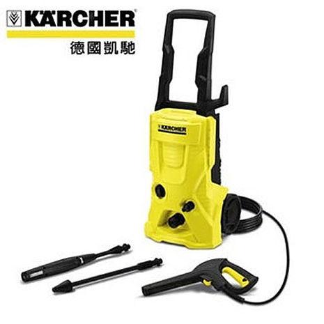 德國 凱馳 KARCHER 家用冷水高壓清洗機 K3.500