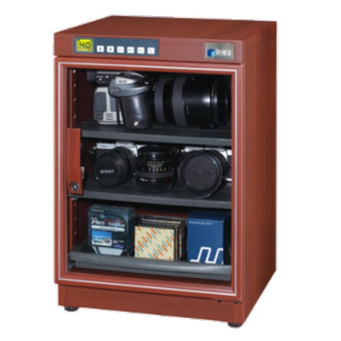 防潮家 WD-76A 電子防潮箱 快速微電腦型 典雅防潮木櫃 電子防潮箱 時尚防潮傢俱