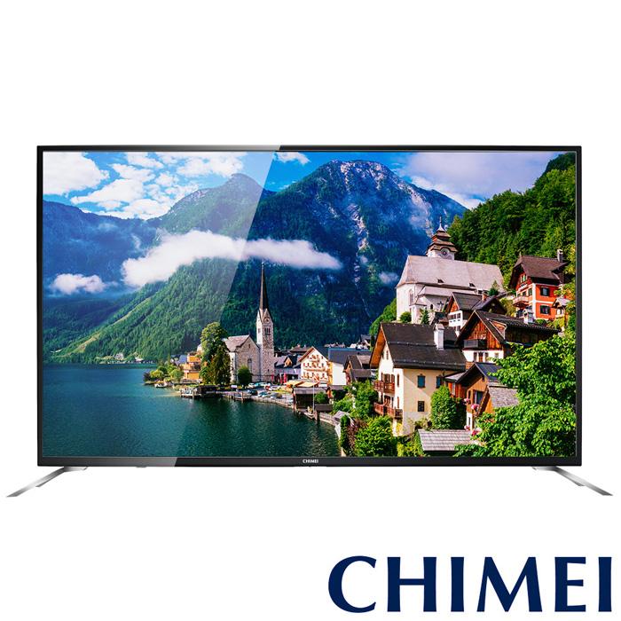 CHIMEI奇美 49吋 智慧聯網低藍光液晶顯示器TL-50A550+視訊盒 含基本安裝/不含外島運送安裝