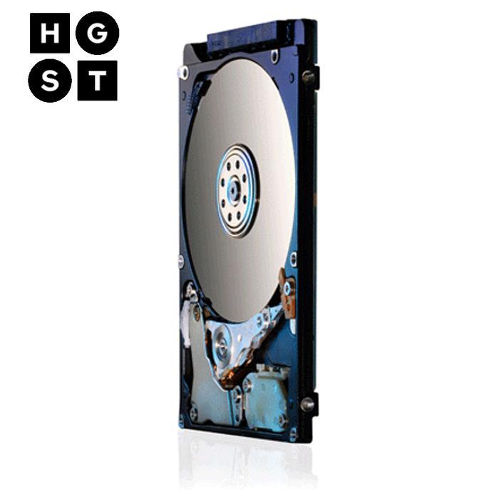 HGST 500GB 2.5吋 SATAⅢ內接式硬碟 (HTS725050A7E630)