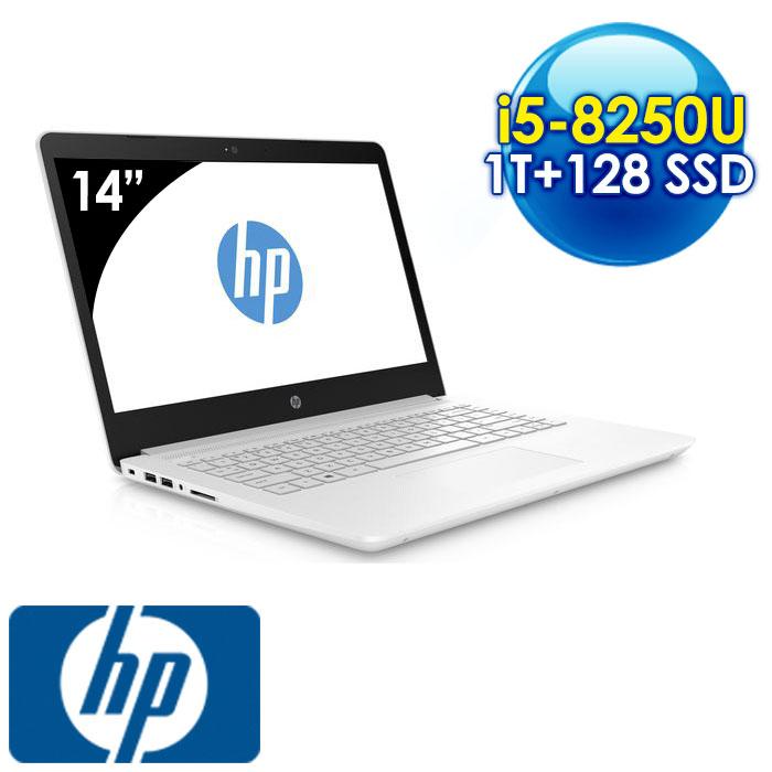 HP 惠普 14-bp111TX i5-8250U/4G/128G SSD+1TB/530 2G獨顯/14吋FHD