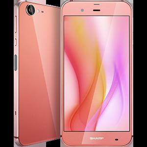 Sharp AQUOS P1 5.3吋 旗艦照相智慧手機 (3G/32G) - 櫻花粉