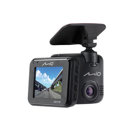 MIO MiVue C330 GPS+測速 F1.8大光圈 行車記錄器(3M黏支)