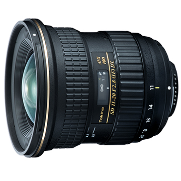 【贈保護鏡+拭淨筆+保護鏡】TOKINA AT-X 11-20mm/F2.8 PRO DX 平行輸入 店家保固一年CANON
