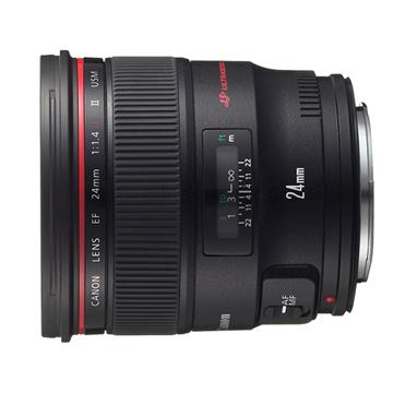CANON EF 24mm f/1.4L II USM 廣角鏡頭 公司貨