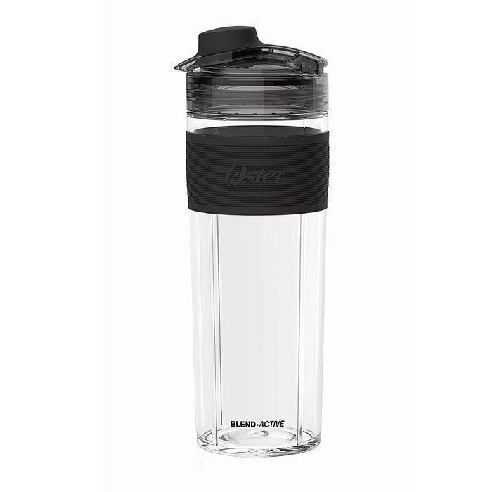 (福利品)美國OSTER Blend Active隨我型果汁機替杯(三色可選)粉
