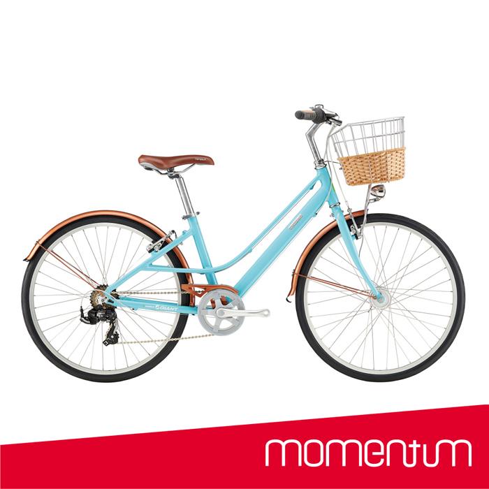 【GIANT捷安特】momentum iNeed Hebe