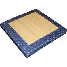 【凱堡】竹仁冬夏兩用記憶立體坐墊 - 一入【J05053】