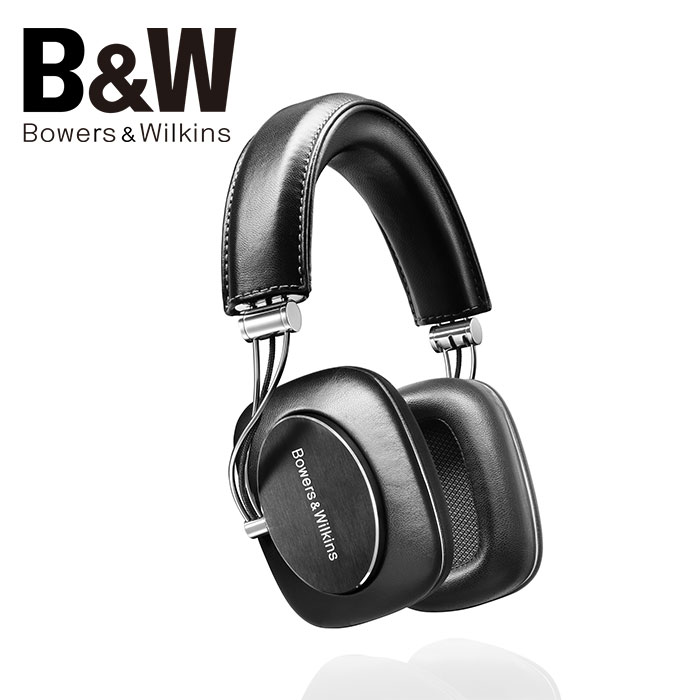 英國 B&W Bowers & Wilkins P7 Mobile Hi-fi 旗艦耳機