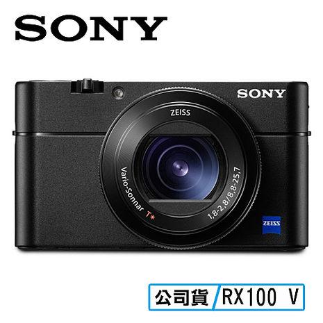 SONY索尼 RX100 V RX100 M5 相機 DSC-RX100M5 台灣代理商公司貨