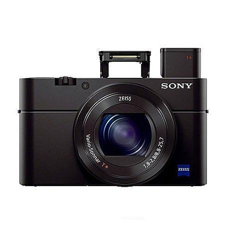 【預購】SONY索尼 RX100 III RX100M3 相機 DSC-RX100M3 平行輸入 店家保固一年