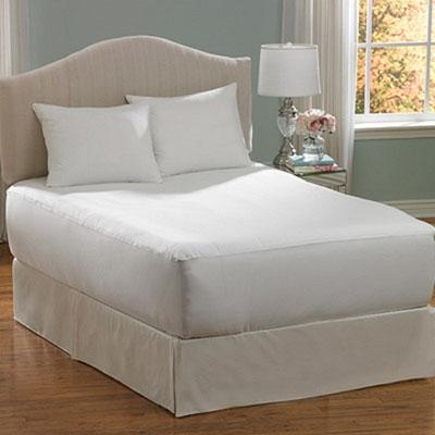 伊莉貝特 防蹣寢具 單人床墊套 (3尺半高20cm)