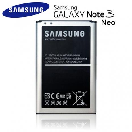 SAMSUNG Galaxy Note3Neo (N7505.N7507) 三星電池《型號EB-BN750BB》(平輸.裸裝)