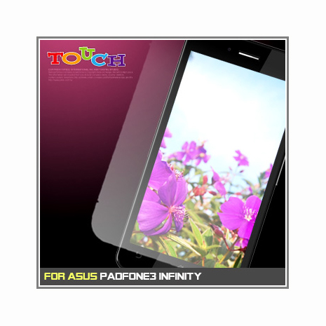 ASUS Padfone3 Infinity A80《手機》專用高透防刮無痕螢幕保護貼