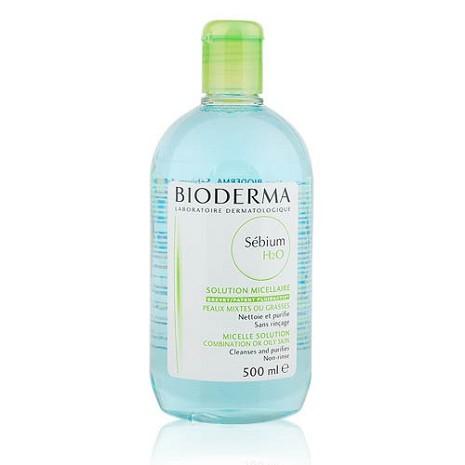 BIODERMA Sebium 高效潔膚水 500ml- 油性肌膚適用