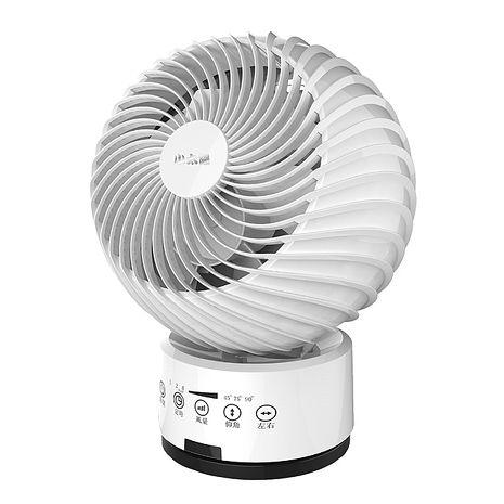 【小太陽】8吋DC立體創風機TF-08D