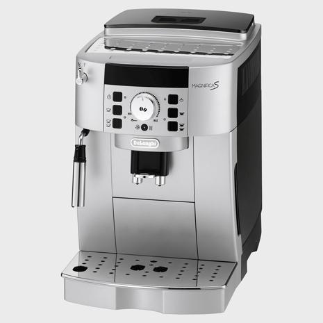 Delonghi MAGNIFICAS ECAM 22.110.SB風雅型全自動咖啡機