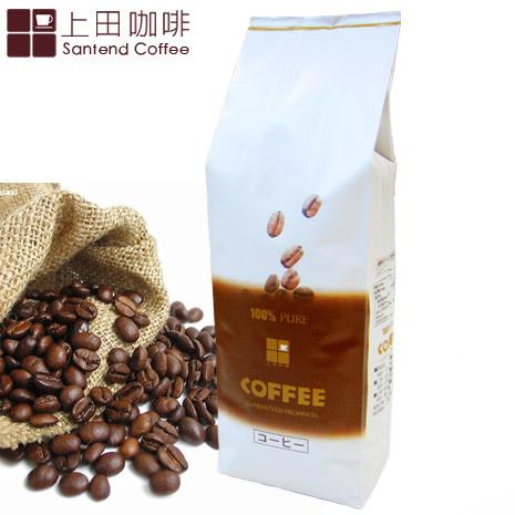 上田 曼特寧咖啡(一磅) 450g