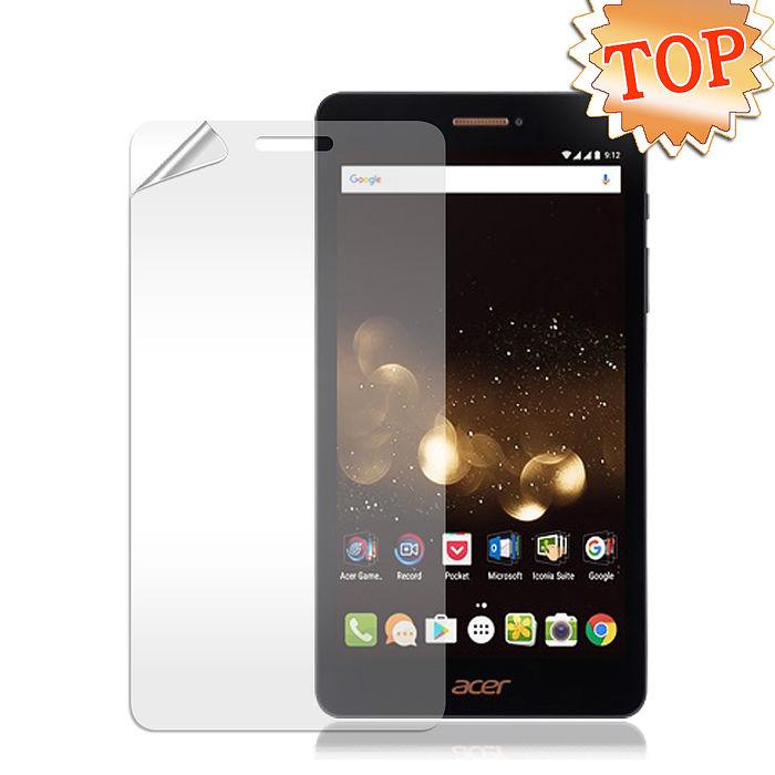 Acer Iconia Talk S A1-734 7吋 高透光亮面耐磨保護貼 平板保護膜