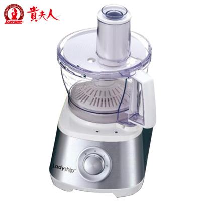 貴夫人 電動食物料理機 FP-620B 特賣