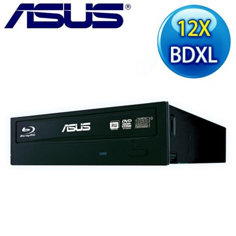 ASUS 華碩 BC-12D2HT 藍光 Combo 光碟機