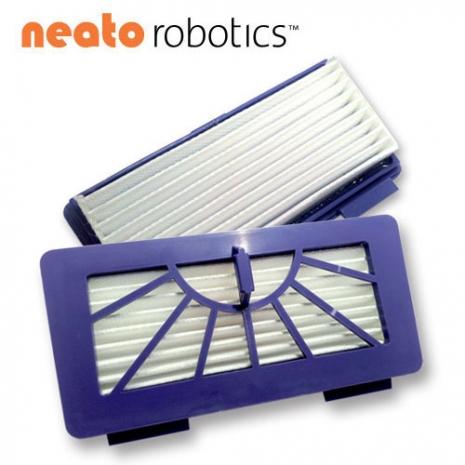Neato Robotics XV系列專用寵物版高效HEPA濾網 (2片組)