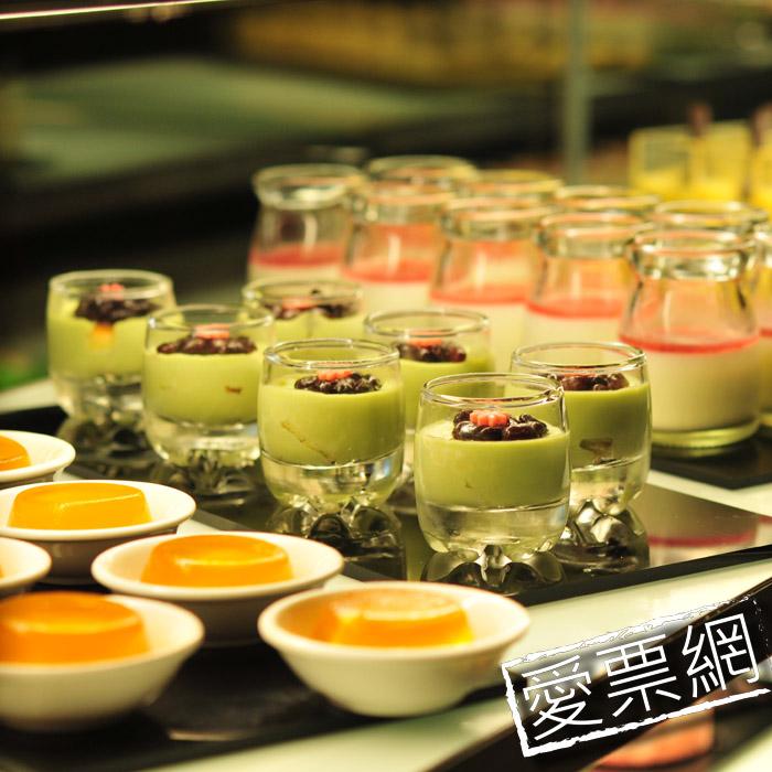 台中裕元花園酒店 溫莎咖啡廳自助式午晚餐券[一套兩張]